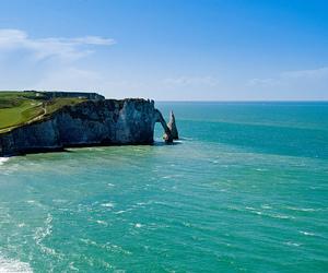 beautiful, nature, and sea image