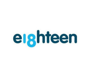 18 and eighteen image