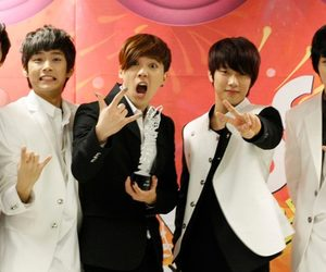 ft island, lee hongki, and choi jonghoon image