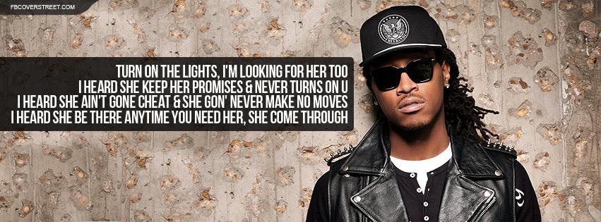 Atlanta Rapper Future Aims For Honesty New Future The Rapper Quotes
