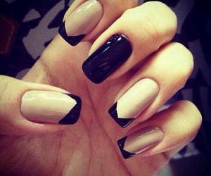 mode, style, and vernis a ongles image