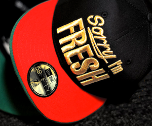 fresh, swag, and hat image