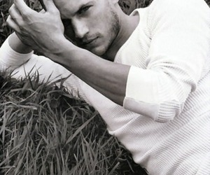 wentworth miller, prison break, and sexy image