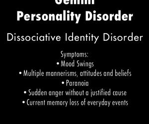 zodiac, horoscope, and gemini fact image
