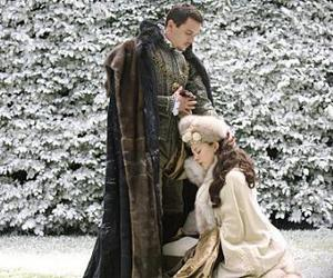 The Tudors, anne boleyn, and Jonathan Rhys Meyers image