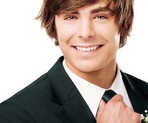 HSM, men, and zac efron image