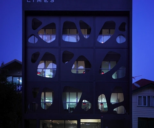australia, Limes Hotel, and architecture image