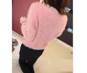 Chick, fashion, and pink image
