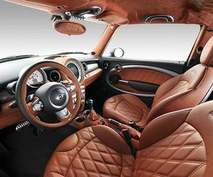 car, drive, and leather image