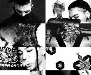 bigbang, kpop, and taeyang image