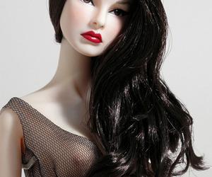 barbie, fashion, and sad image