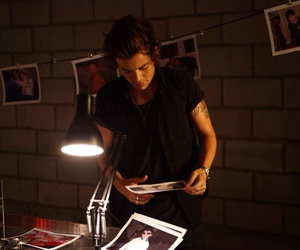 1d, soml, and Harry Styles image