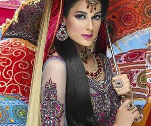 sparkle in so cal contest and pakistani bridal image