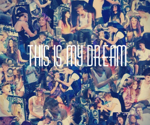 ollg, Dream, and justin image
