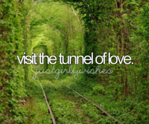 love and justgirlywishes image