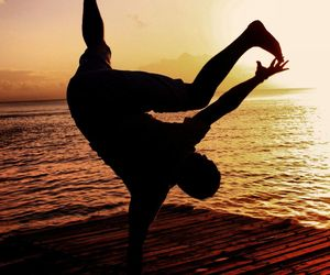 danse, freedom, and hiphop image