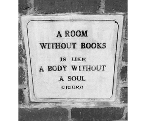 books, quote, and reading image