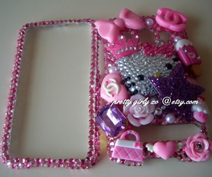 accessories, girlie, and girly image