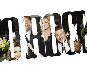 30 rock and tv image
