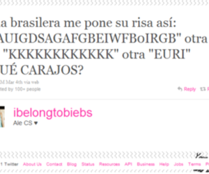 brazil, laugh, and dorgas image