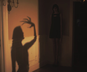 grunge, horror, and monster image