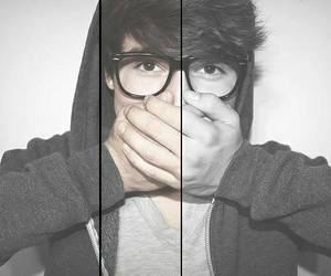 jc caylen, jc, and o2l image