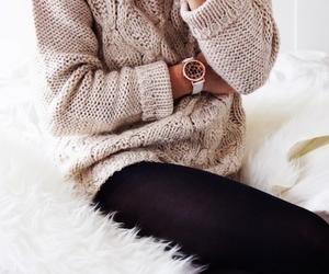 fashion, inspiration, and winter image