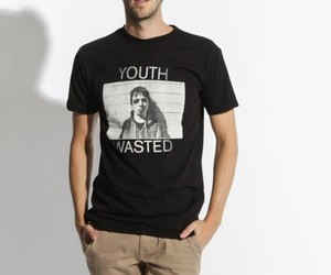 fashion, youth, and men image