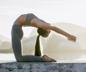 fitness, fitspo, and healthy image