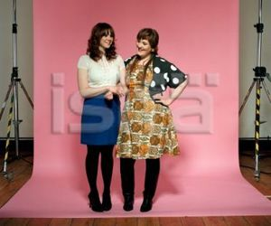 Adele, kate nash, and they are the best image