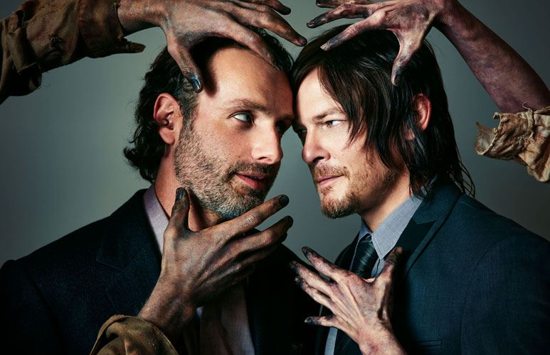 65 images about The Walking Dead on We Heart It | See more about twd ...