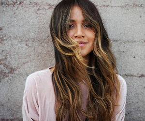 hair, blogger, and fashion image