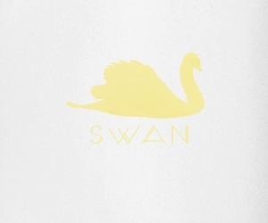 once upon a time, ugly duckling, and ouat image