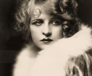 1920s, black and white, and vintage image