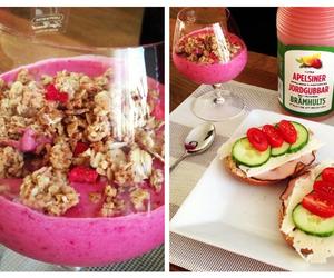 breakfast, fresh, and juice image