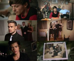 memories, louis tomlinson, and story of my life image