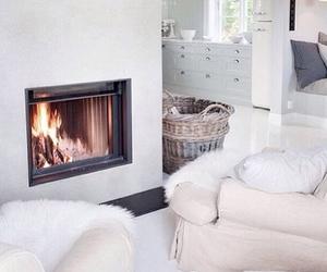 house, luxury, and white image