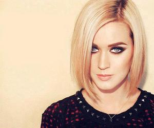 katy perry, hair, and blonde image