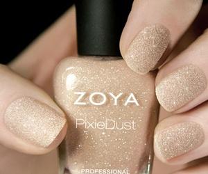 nails and zoya image