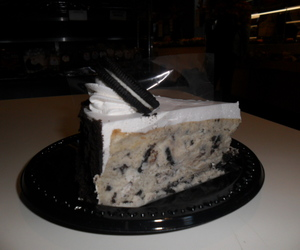 biscuit, oreo cake, and cake image