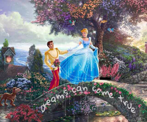 art, quotes, and cinderella image