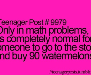 annoying, math, and funny image