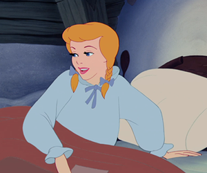 cinderella and disney image