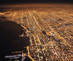 beautiful, chicago, and bucket list image
