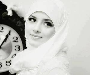 hijab, princess, and she is beautiful♡♥ image