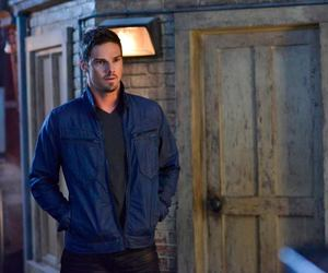 beauty and the beast and Jay Ryan image