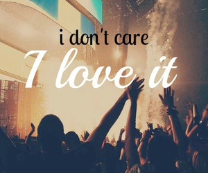 party, care, and i don't care image