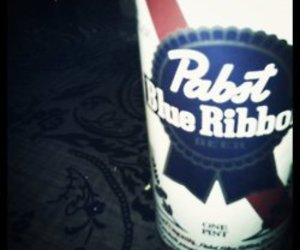 beer and PBR image