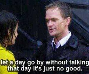 love, how i met your mother, and quotes image