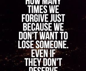 quote, forgive, and forgiveness image